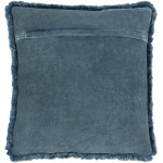Washed Cotton Velvet Pillow Kit