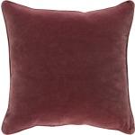 Safflower Pillow Cover