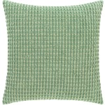 Waffle Pillow Cover