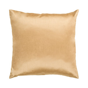 Solid Luxe Pillow