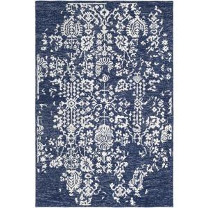 Granada Rug Blue - 6' x 9'