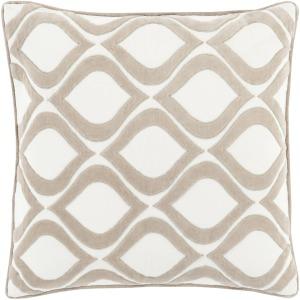 "Decorative Pillows (18"" x 18"")"