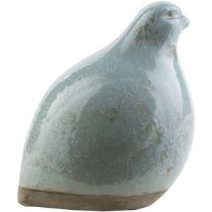 Leclair Ceramic Bird -Medium