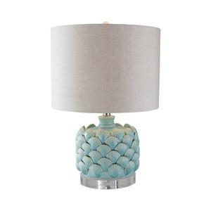Wilkins Lamp