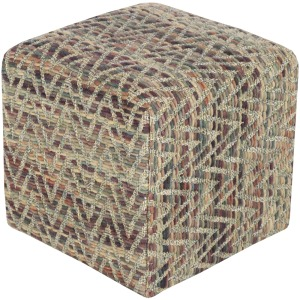 Accent Cube