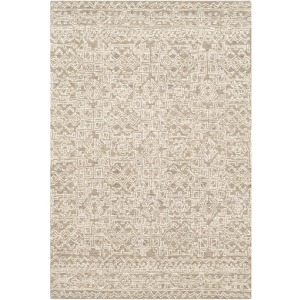 Newcastle Taupe Rug - 8' x 10'