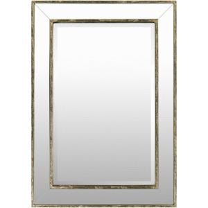 Pemberton Mirror