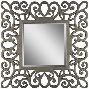"Wall Mirror - 42"" x 42"""