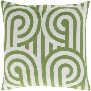 "Turnabouts Throw Pillow - 20"" x 20"""
