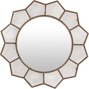 Alasdair Mirror