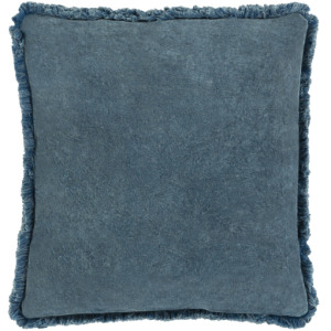 Washed Cotton Velvet Pillow Kit