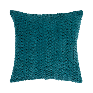 Velvet Luxe Throw Pillow