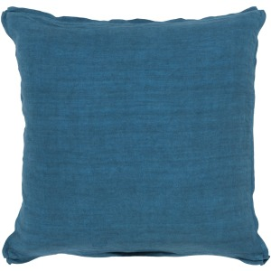 "Solid Pillow (18"" x 18"")"