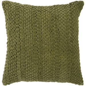 """Velvet Luxe Pillow (18"""" x 18"""")"""