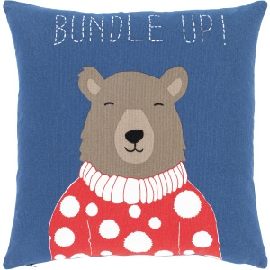 Bundle Up Bear 20