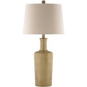 Captian Table Lamp