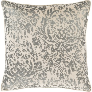 """Carrisa 20"""" x 20"""" Pillow Cover"""