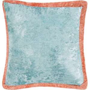 """Cyber 20"""" x 20"""" Pillow Cover"""