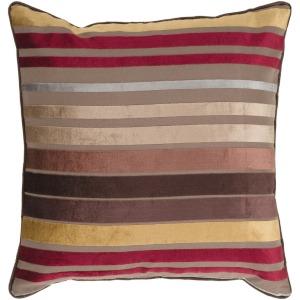 Velvet Stripe (18