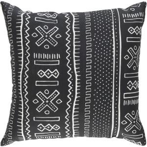 Ethiopia Pillow Cover