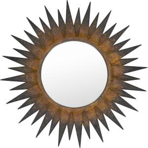 Flare Mirror