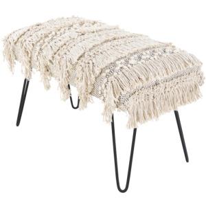 Adilah Upholstered Bench