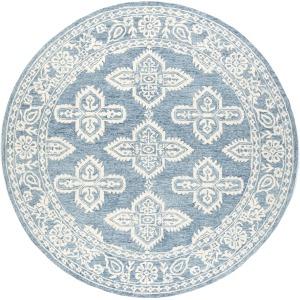 Granada 8' Round Rug