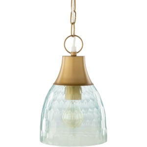 Glasshouse Ceiling Light