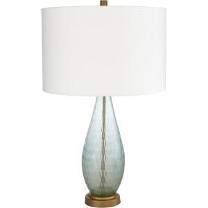 Glasshouse Lamp