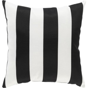 Poolhouse Pillow Cover