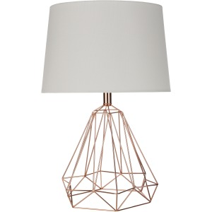 Steele Lamp