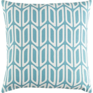 """Trudy 18"""" x 18"""" Pillow Cover"""