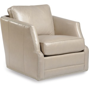 Atticus Swivel Glider Chair