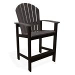 Newport Balcony Height Stationary Arm Chair