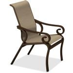 Charleston Sling Arm Chair