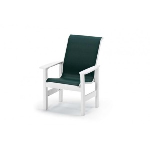 Leeward Mgp Sling, Arm Chair