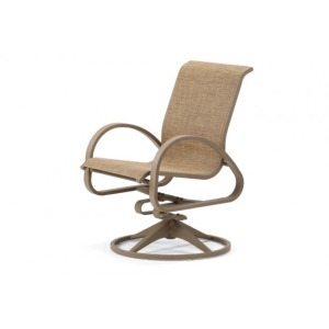 Aruba Ii Sling, Swivel Rocker