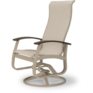Belle Isle Sling Supreme Swivel Rocker
