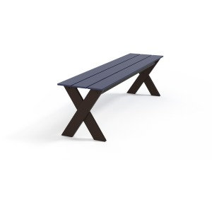 "Plymouth Bay Bench 64"" Bench"
