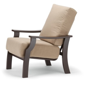 St. Catherine MGP Cushion Arm Chair