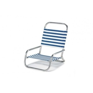 Beach And Pool, Sun And Sand Chair