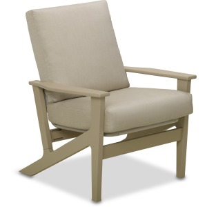 Wexler MGP Cushion Chat Chair