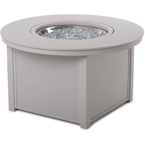 "42"" Round MGP Top Fire Table"