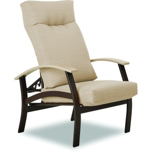 Belle Isle Cushion Supreme Adjustable Back Chair
