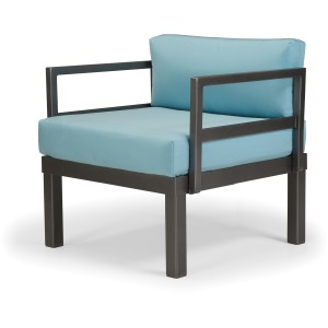 Ashbee Cushion Arm Chair