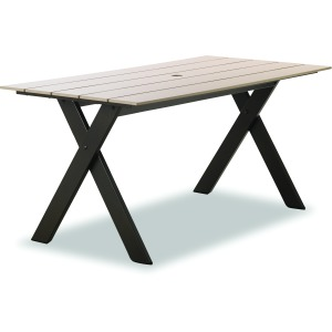 "32"" x 64"" MGP Top Dining Table"