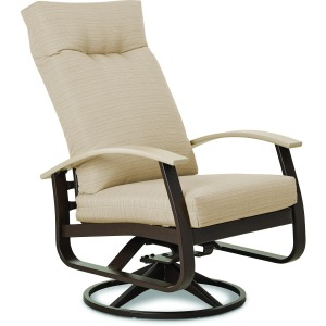 Belle Isle Cushion Supreme Swivel Rocker