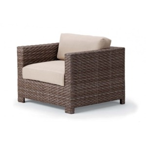 La Vie Wicker, Arm Chair
