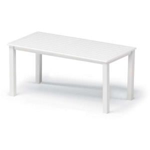 MGP Top Coffee Table - Textured Warm Grey