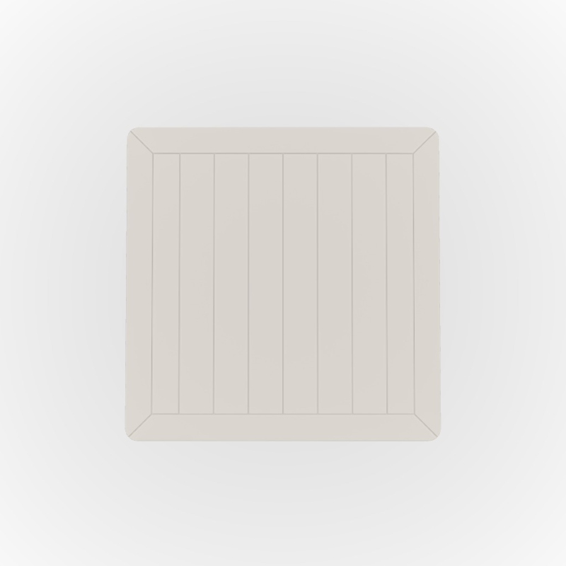 Marine Grade Polymer Top Table 21_ Square End Table _ (1).png